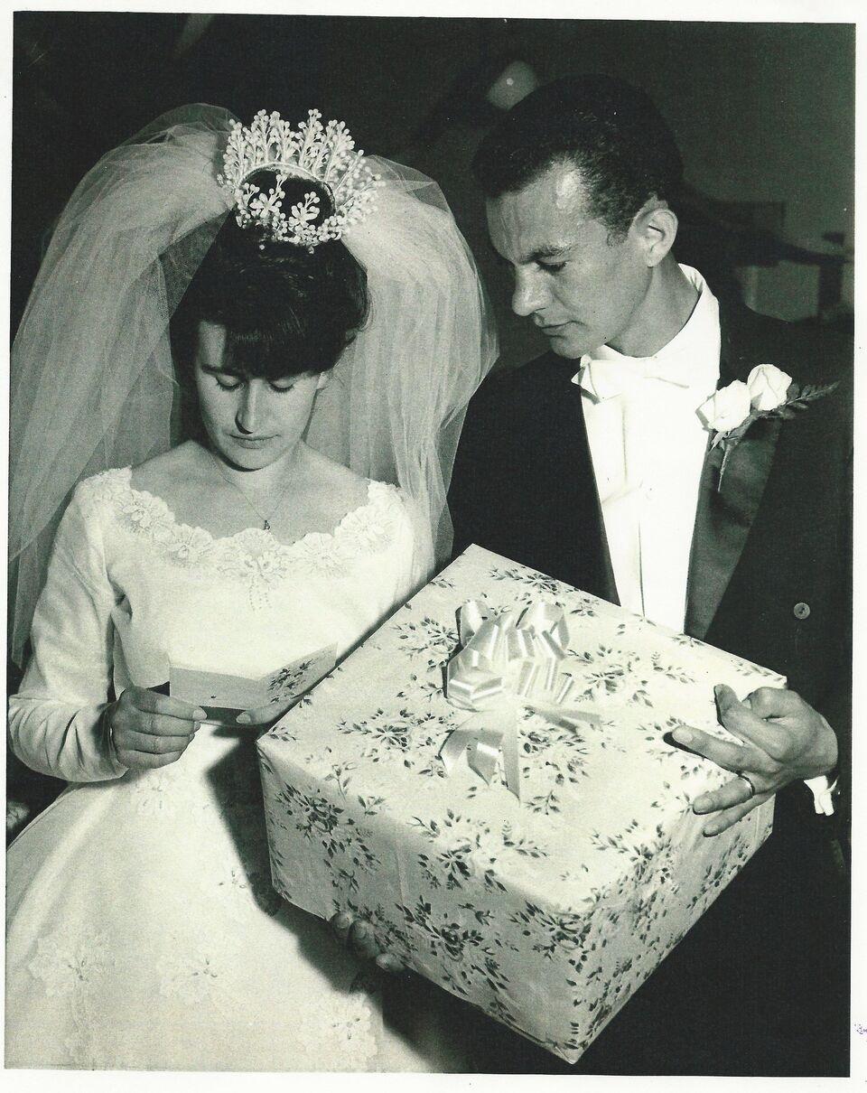 3 -Victor & Carmen Marriage